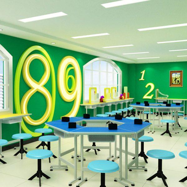 实验室/学科教室功能规划