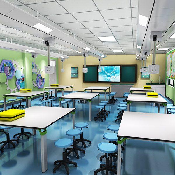 教育装备,科学实验室,理化生实验室